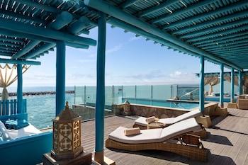 Overwater Villa, 3 Bedrooms, Private Pool, Sea View