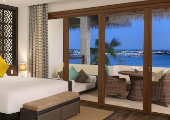 Premier Room, Sea View