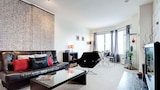50 Laurier Apartments by CorporateStays