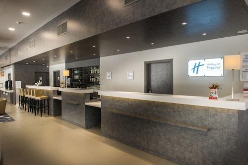. Holiday Inn Express Strasbourg - Centre