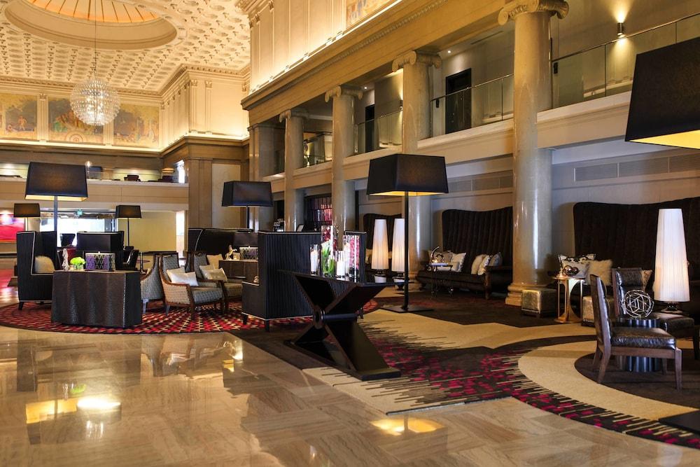 Hotel Renaissance Denver Downtown City Center Hotel