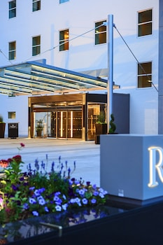 Hotel - Renaissance Denver Downtown City Center Hotel
