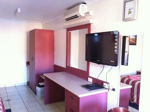 Homestead Motel, Dubbo - Pt A