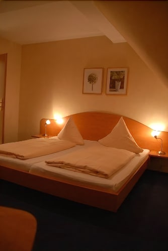 . Hotel Stumbergers
