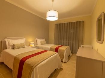 Apart Daire, 2 Yatak Odası (for 4 People)