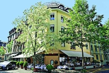 Hotel - Seegarten Swiss Quality Hotel