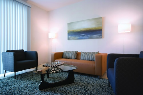 . BCA Furnished Apartments