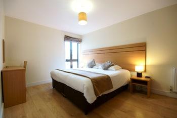 Superior Apartment, 2 Bedrooms, 2 Bathrooms