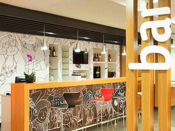 卡斯卡韋爾宜必思飯店 Ibis Cascavel