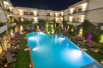 Hotel - Kech Boutique Hotel & Spa