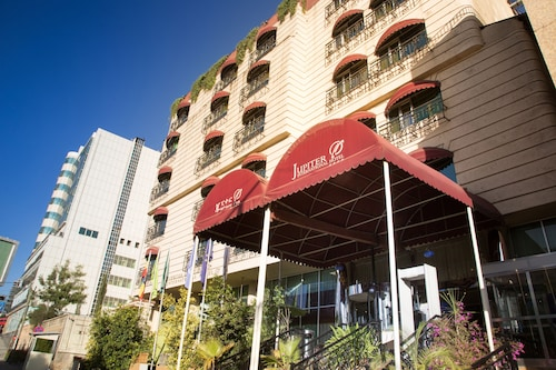 Jupiter International Hotel Bole, Addis Abeba