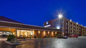 Hotel - Best Western Northwest Indiana Inn