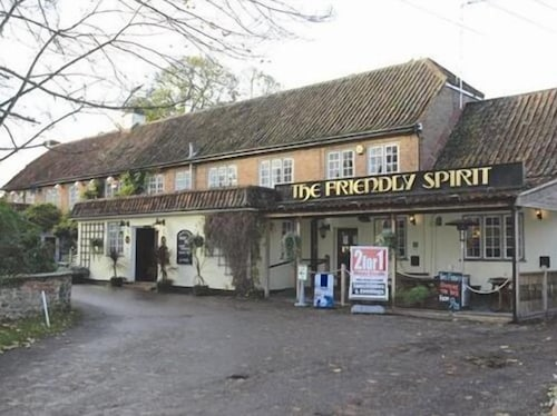 The Friendly Spirit Inn, Somerset
