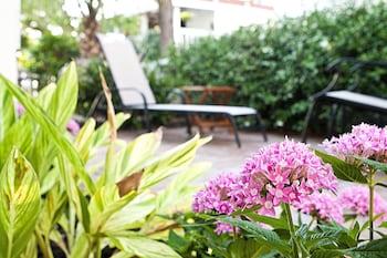 Hotel - DeSoto Beach Gardens
