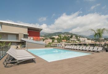 Hotel - Pierre & Vacances Residence Premium Julia Augusta