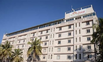 Hotel - Sunray Hotel