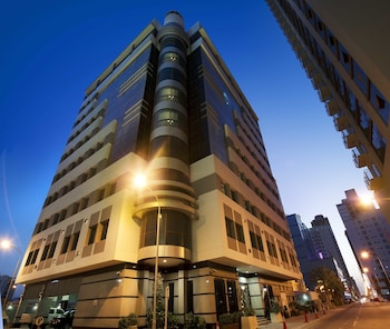 Hotel - Elite Royale
