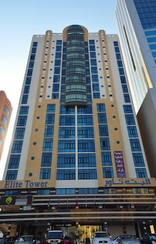 Hotel - Elite Tower