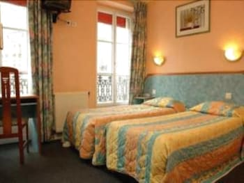 Hotel - Hotel Royal Mansart
