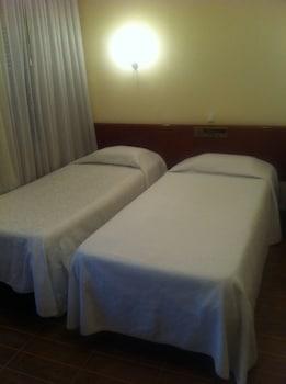 Hotel - Pensão Modelo