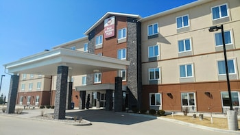 Hotel - Best Western Plus Winnipeg West