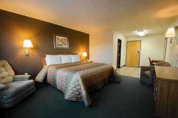 Executive 2 Room Suite, 1 King Bed