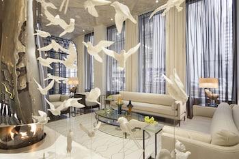 Hotel - The Marmara Park Avenue