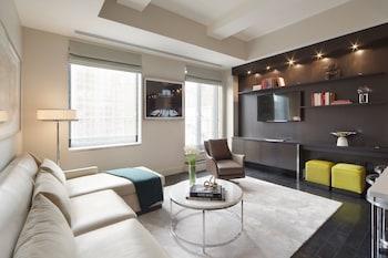 Deluxe Loft, 1 Bedroom