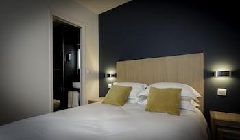 Hotel - Hotel Mirabeau Eiffel
