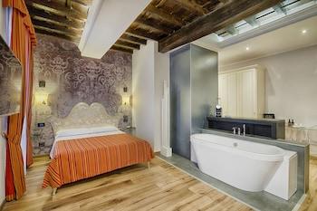 Hotel - Ripetta Palace
