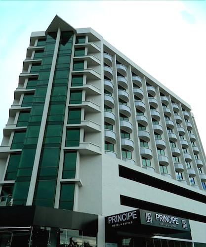 Principe Hotel and Suites, Panamá