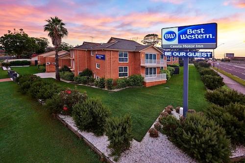 . Best Western Casula Motor Inn