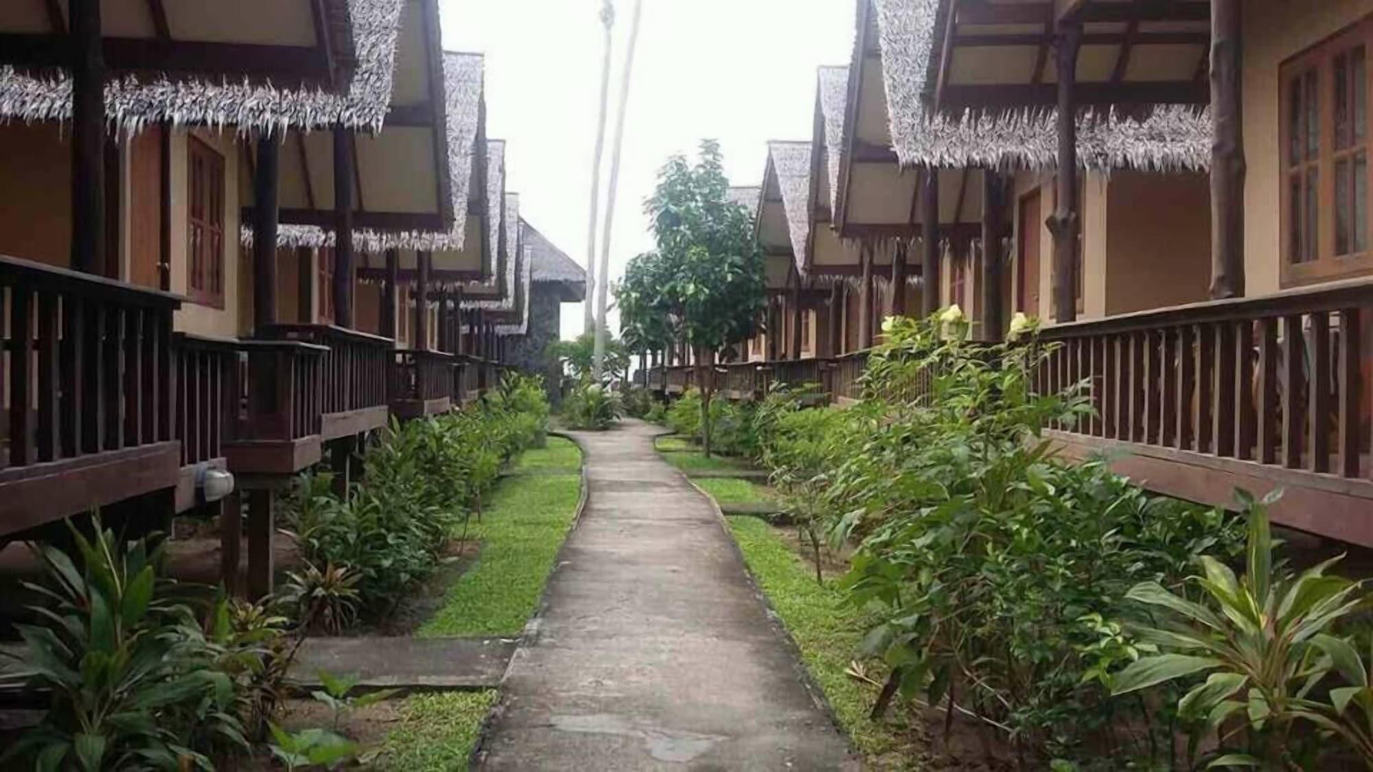 Phangan Cottage, Ko Phangan