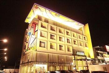 Hotel - MaxOneHotels at Vivo Palembang