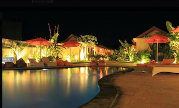 Hotel - Laguna Gili Beach Resort
