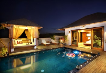 Hotel - Airis Luxury Villas & Spa