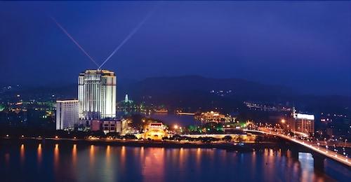 Kande International Hotel Huizhou, Huizhou