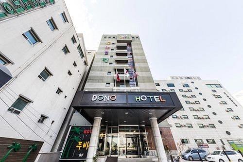 . Dono Hotel