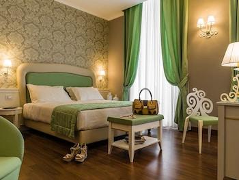 Hotel - iH Hotels Roma Dei Borgia