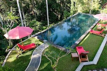 Suara Air Luxury Villa Ubud - Featured Image