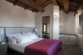 Hotel - Navona Palace Luxury Inn