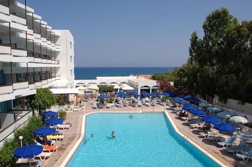 . Belair Beach Hotel