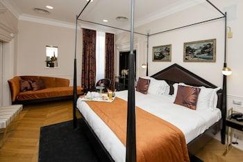 Hotel - Torre Argentina Relais