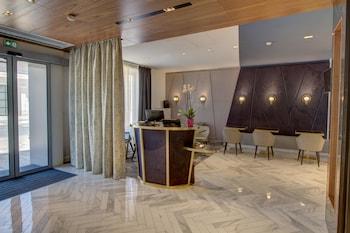 Best Western Plus Hotel Comedie Saint-Roch