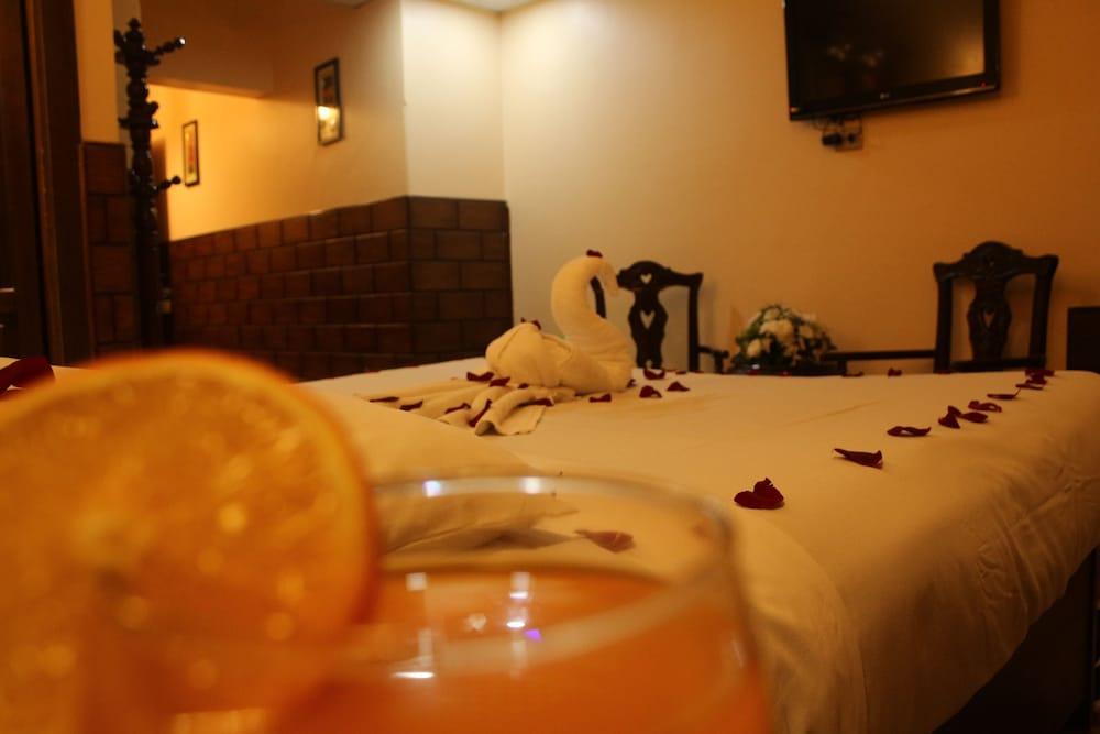ホリデイズ エクスプレス ホテル