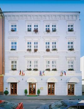 Hotel - Hotel Arbes