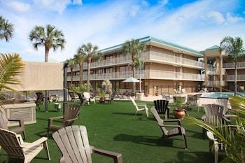 Hotel - Park Royal Orlando