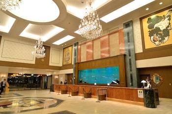 定山渓万世閣 ホテルミリオーネ