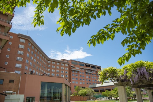 . Toyako Manseikaku Hotel Lakeside Terrace