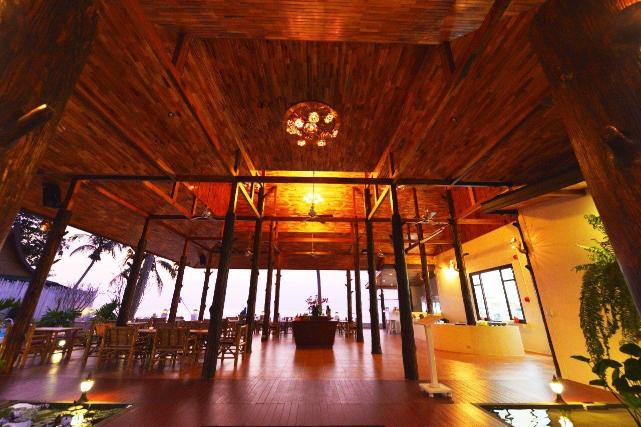 Phangan Cabana Resort, Ko Phangan